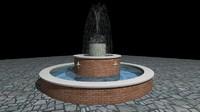 Fountain2010