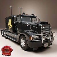 Freightliner FLD120 Special