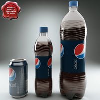 Pepsi Collection