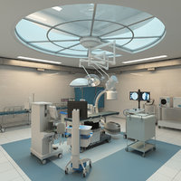 Medical Operating Room