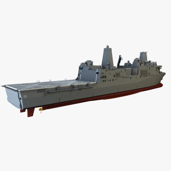 USS Somerset