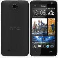3d new htc desire 300