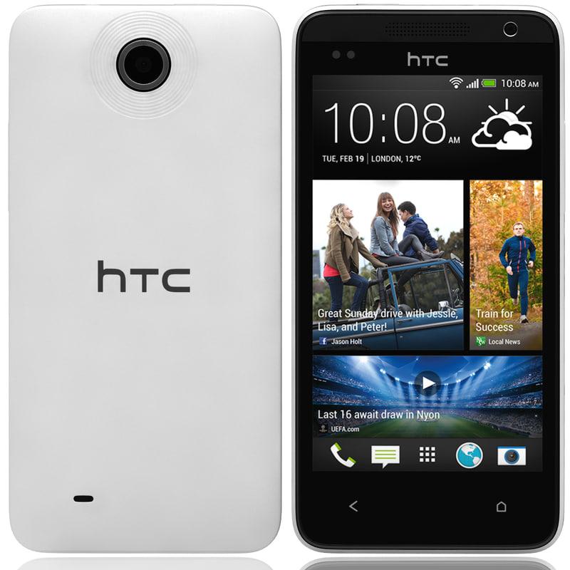 max new htc desire 300
