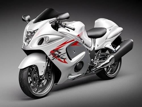 Image result for Suzuki Hayabusa