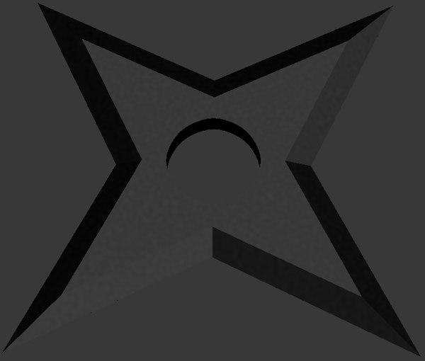 free max mode shiruken