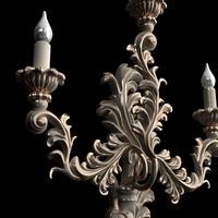 Candelabrum Sconce Light