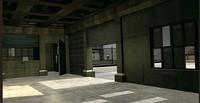 dispatch office building 3d model