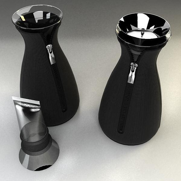 coffee-maker coffee 3d model