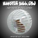 Hamster Ball.obj