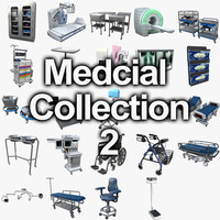 Medical Collection 2
