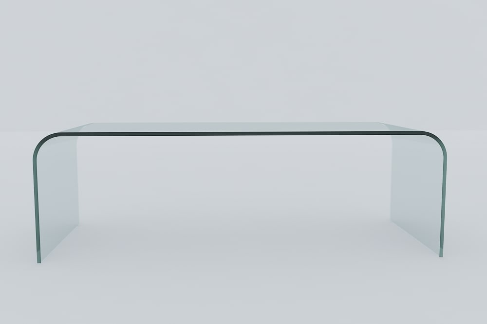 coffee table modern 3d model