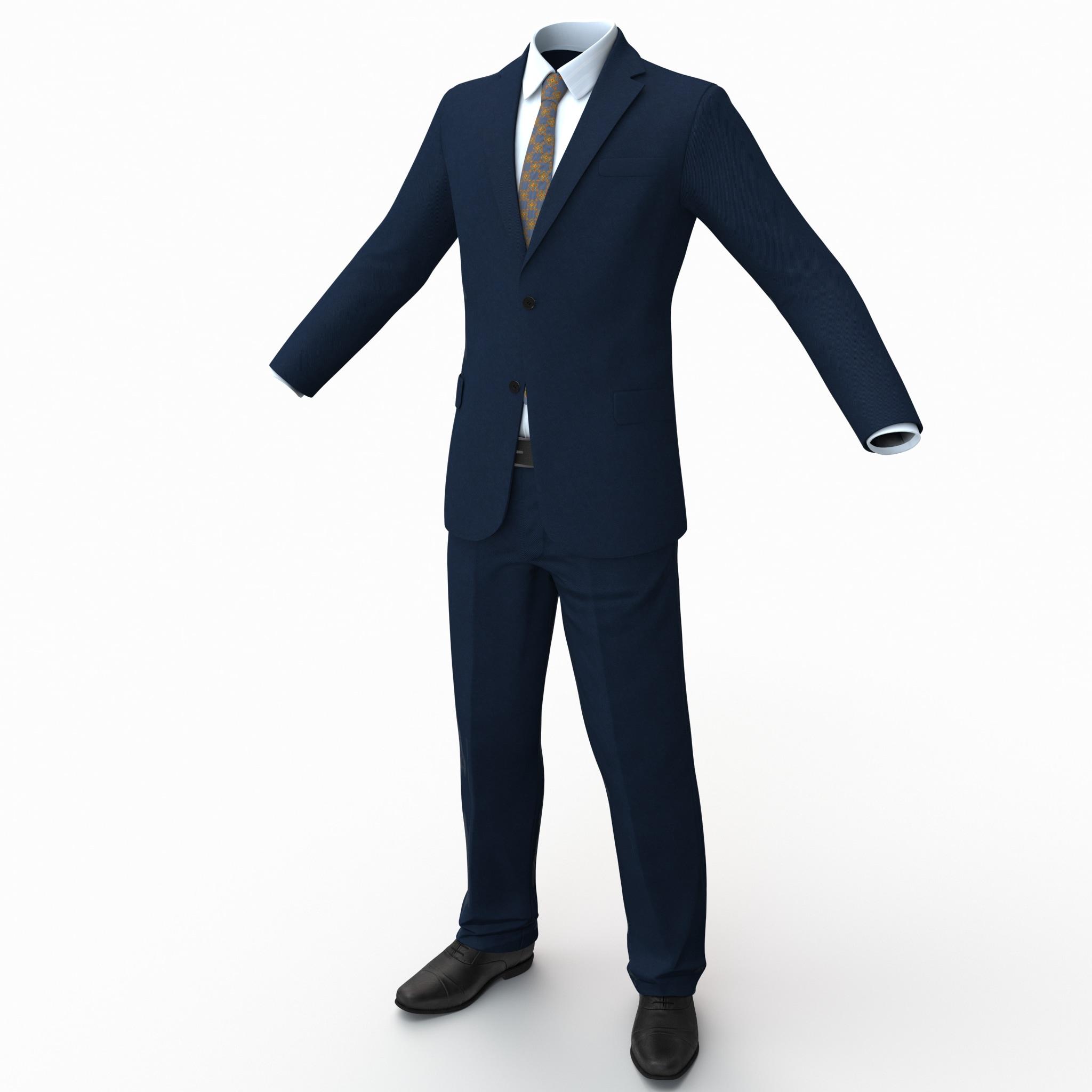 suit c4d