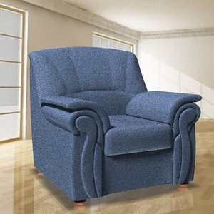 sofa 1 seat 3d model