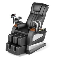 music massage chair 3d model
