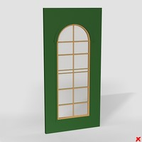 free 3ds mode window architectural