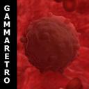 Gammaretro Virus 3D models