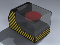 panic button 3d model