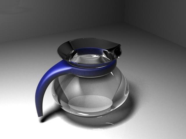 jug 3d model