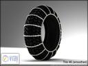 Tire Chain 3D models