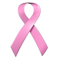 Pink Ribbon Cancer Awareness