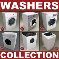 Washers Collection V2