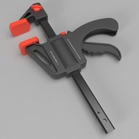 Speed clamp