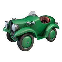 sport toy car 3d model