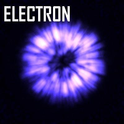 electron sub atomic 3d max