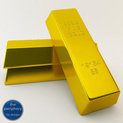 maya harrod´s gold bar