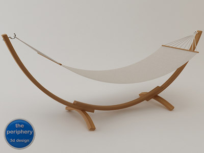 hammock support 3ds