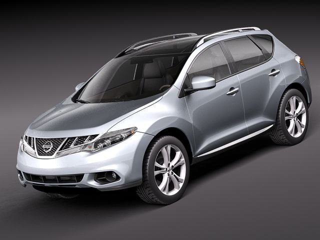 nissan murano 2011 suv max. Black Bedroom Furniture Sets. Home Design Ideas