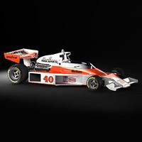 McLaren M23 F1