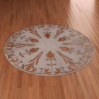 Cutout Carpet