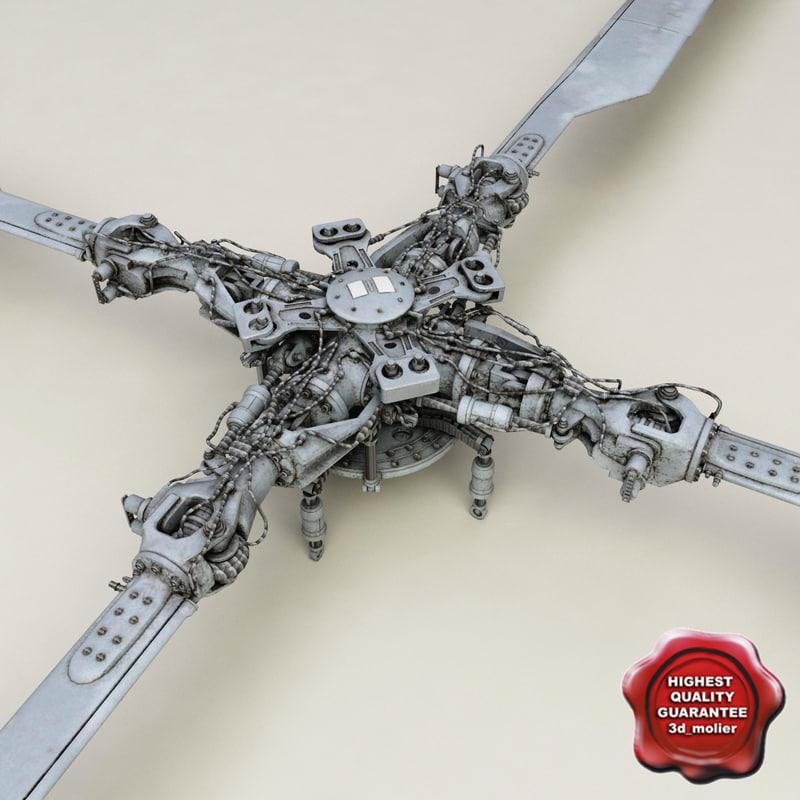max helicopter propeller v3