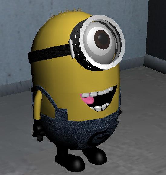 yellow creature max free