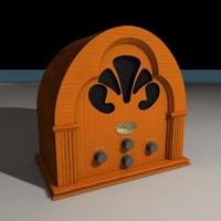 Old Velho Radio