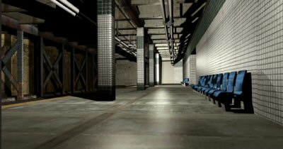 subway station lwo