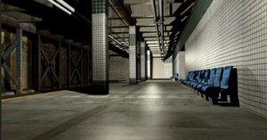 subway station lwo