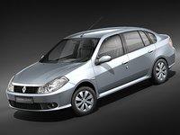Renault Symbol - Thalia