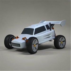 3d remote toy car model