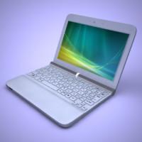 laptop 3d lwo