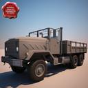 M923 Transport Truck V2