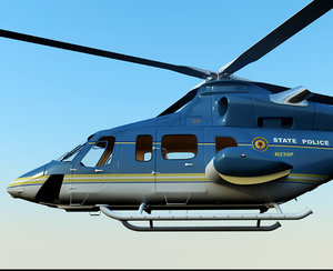 max bell 430 state police