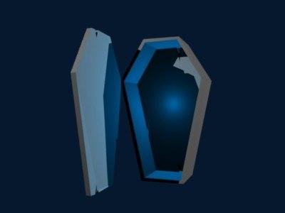 free blend mode coffin