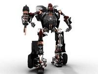 Transformer Autobot Dodge Viper
