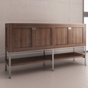 eracle commode 3d model