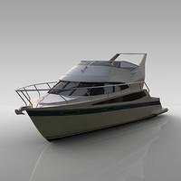 Yacht 36 Super Sport