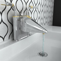 3dsmax choppers faucet