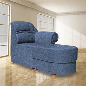 sofa cum bed 3d model