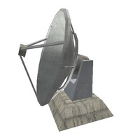Radar model